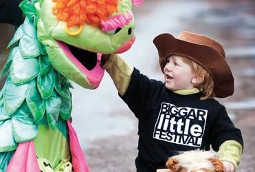 Biggar Little Festival