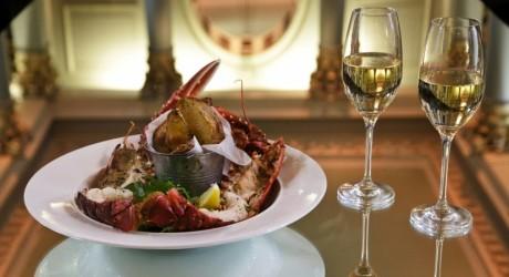 Pommery Lobster allmediascot