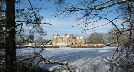 The Roxburghe Hotel, Kelso 450