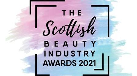 Beauty award logo