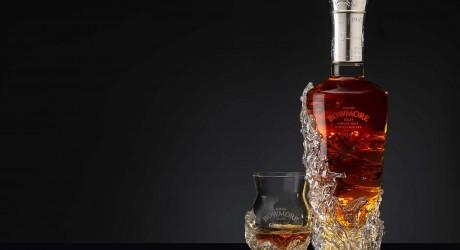 Bowmore 1957 whisky