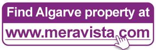 Meravista web logo