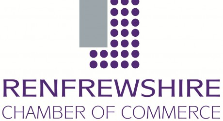 Renfewshire Chamber of Commerce logo