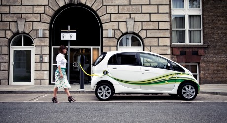 POD Point Electric Vehicle Charging (1)