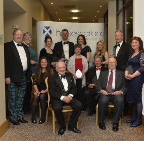 Horse Scotland Awards  2016