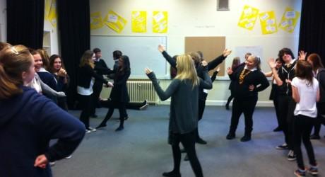 Montrose Academy (2)