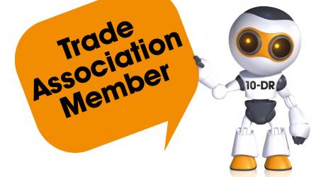 Trade association member