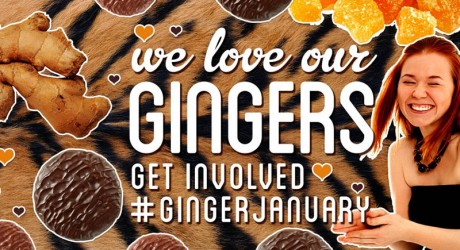 Ginger FB