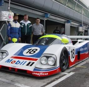 Aston Martin C1