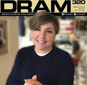 DRAM 320 APRIL 2017 FC