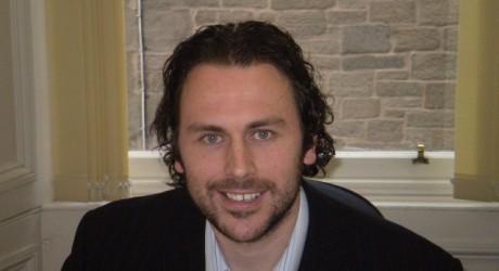 Jonathan Reid