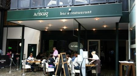Arisaig Terrace allmediascotland