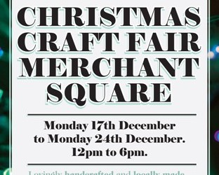 Christmas Craft fair all media