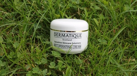 DERMATIQUE RECUPERATING CREAM allmedia