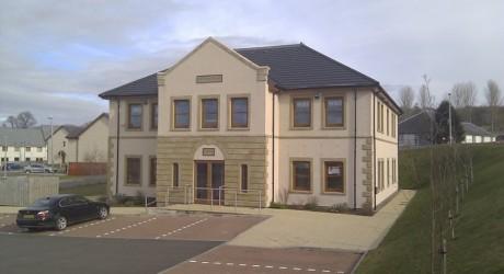 Duncan House Inverness allmedia