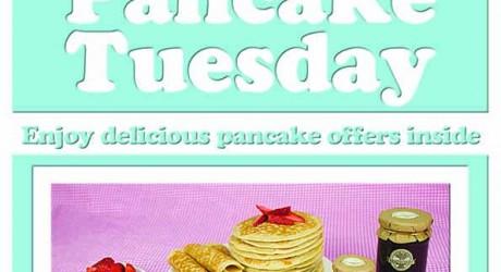 LM Pancake Day 2013