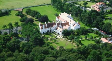 Lochgreen aerial allmedia