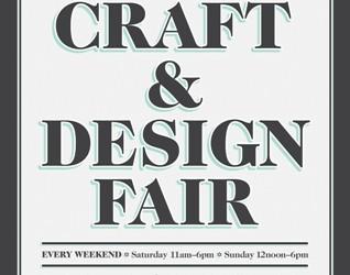 Merchant Square Craft Fair