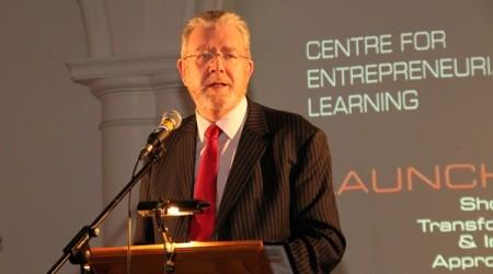 Mike Russell MSP allmedia