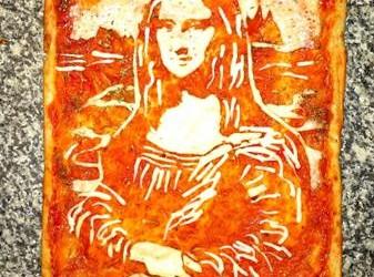 Mona Lisa JPEG allmedia