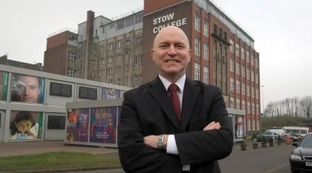 Robert McGrory, Principal allmedia
