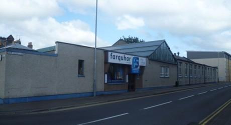 St Andrews Street Perth allmedia