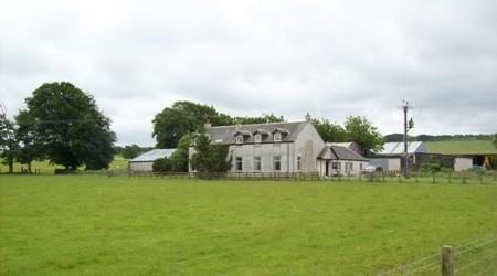 Strathaven Farm