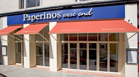 Paperinos West End