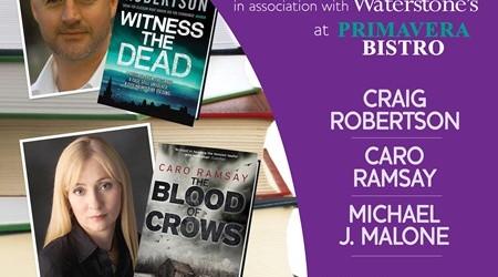 trio of authors allmedia