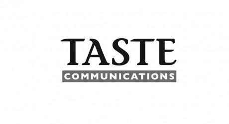Taste Logo Master