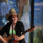 Jenny Biddle Crail Folk Club