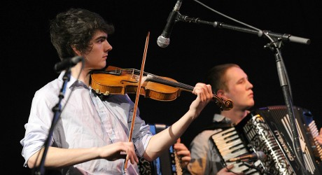 Celtic Connections 2012