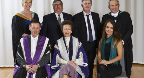UHI Foundation Day,