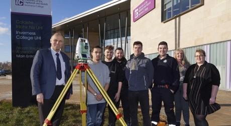 Inverness College Graduate Apprentices