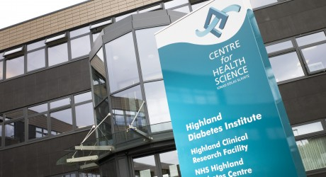 Dept of Diabetes, Centre for Health Science