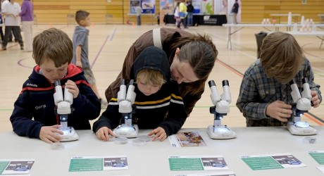 Inverness Science Fest 2015 Family Day_resize