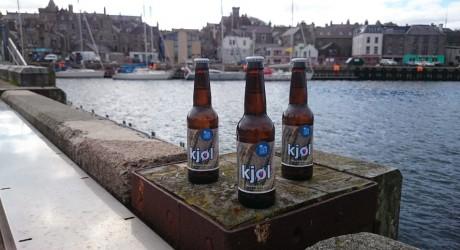 Kjøl at Shetland Harbour_AM