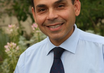 Professor Maged Kamel Boulos