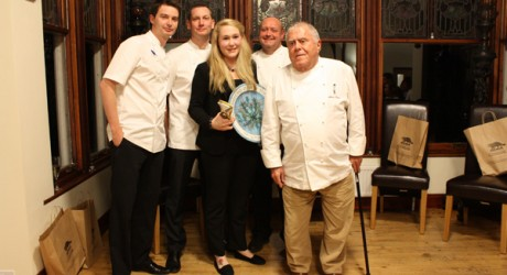 Young Highland Chef 2013_AM