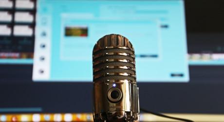 Enterprise Iain Podcast launch
