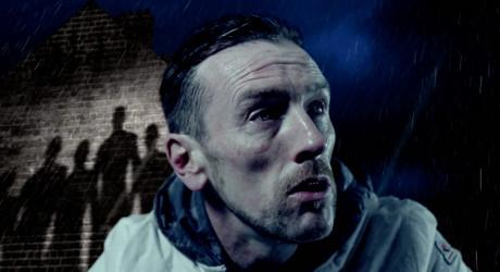 T1 -Martin Docherty as Tam O'Shanter