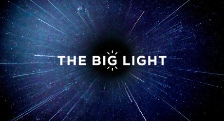 THE BIG LIGHT LOGO