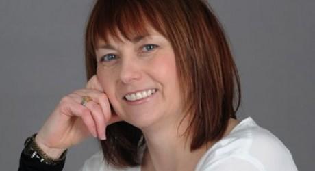 Anne McGhee, 'authentic confidence'
